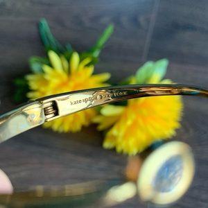 kate spade Jewelry - Kate Spade cuff bracelet